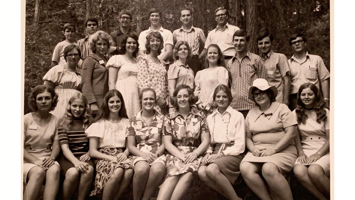 Hill Cumorah Group