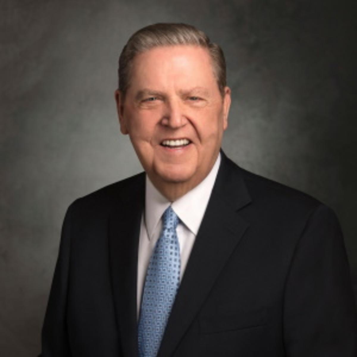 Elder Jeffrey Holland