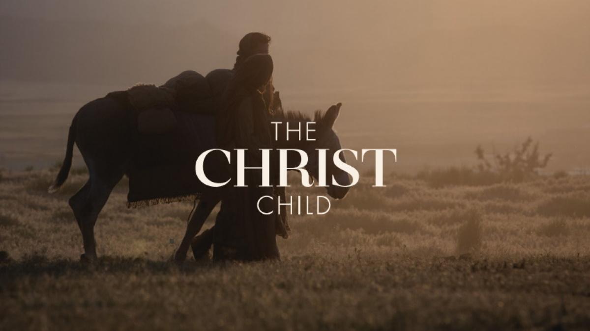 The Christ Child Video