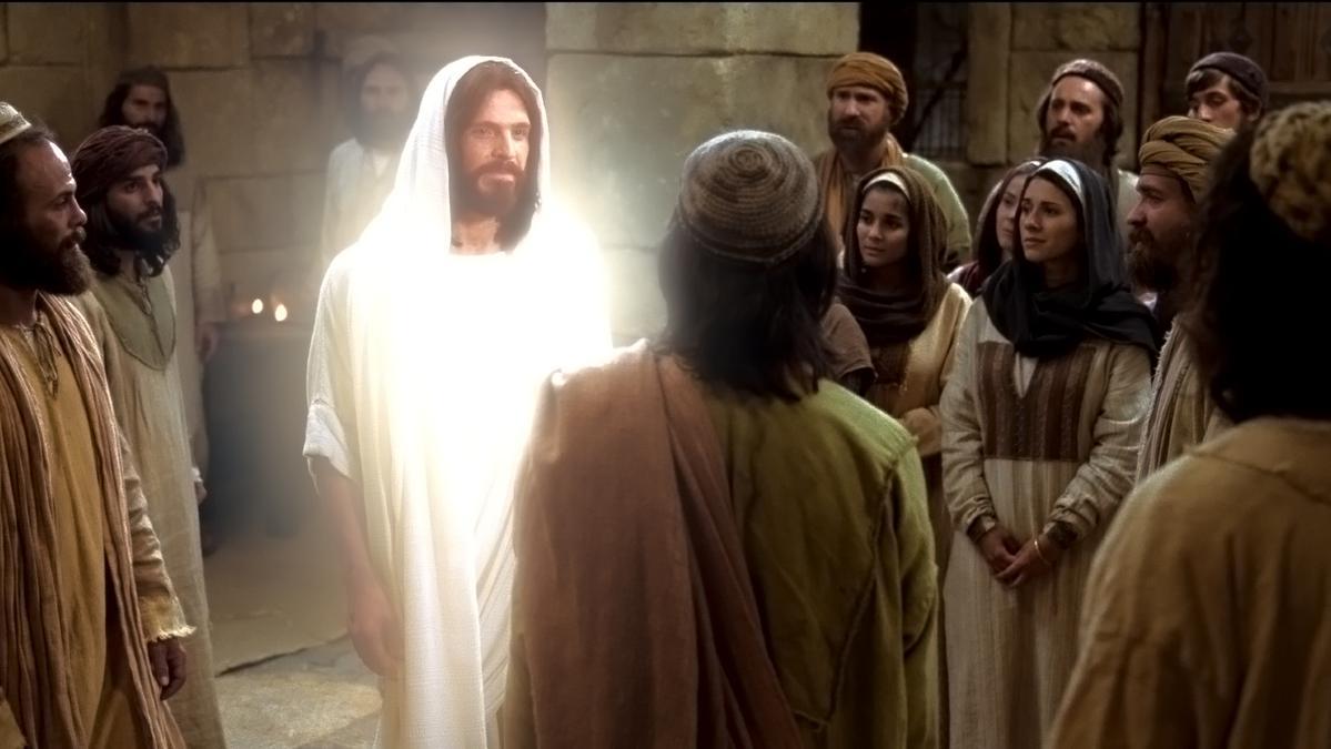 Jesus Christ's Atonement