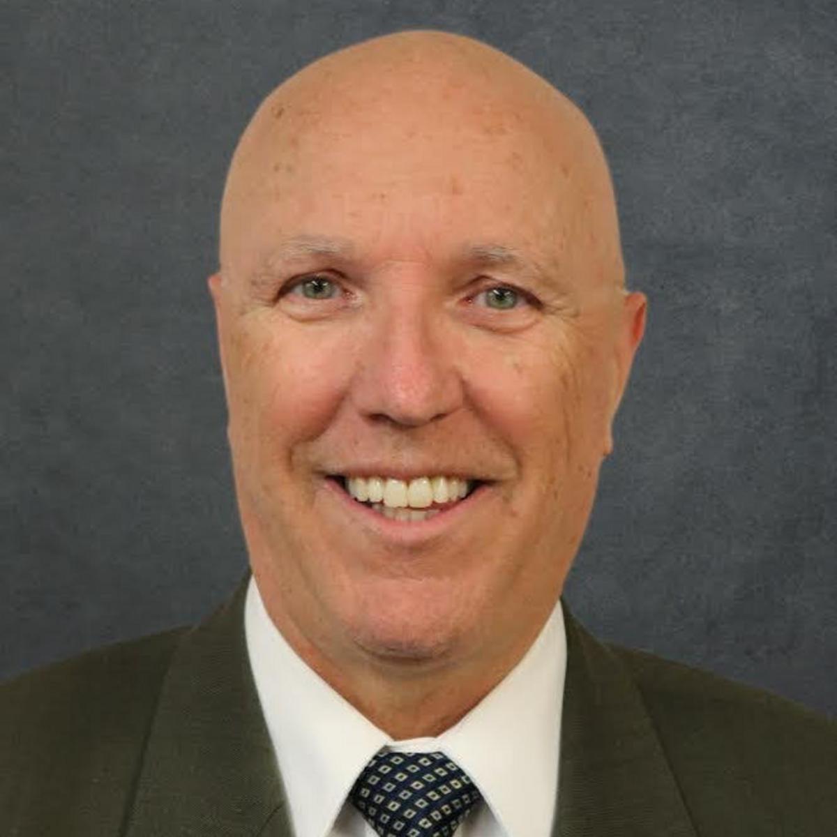 Elder Michel J. Carter