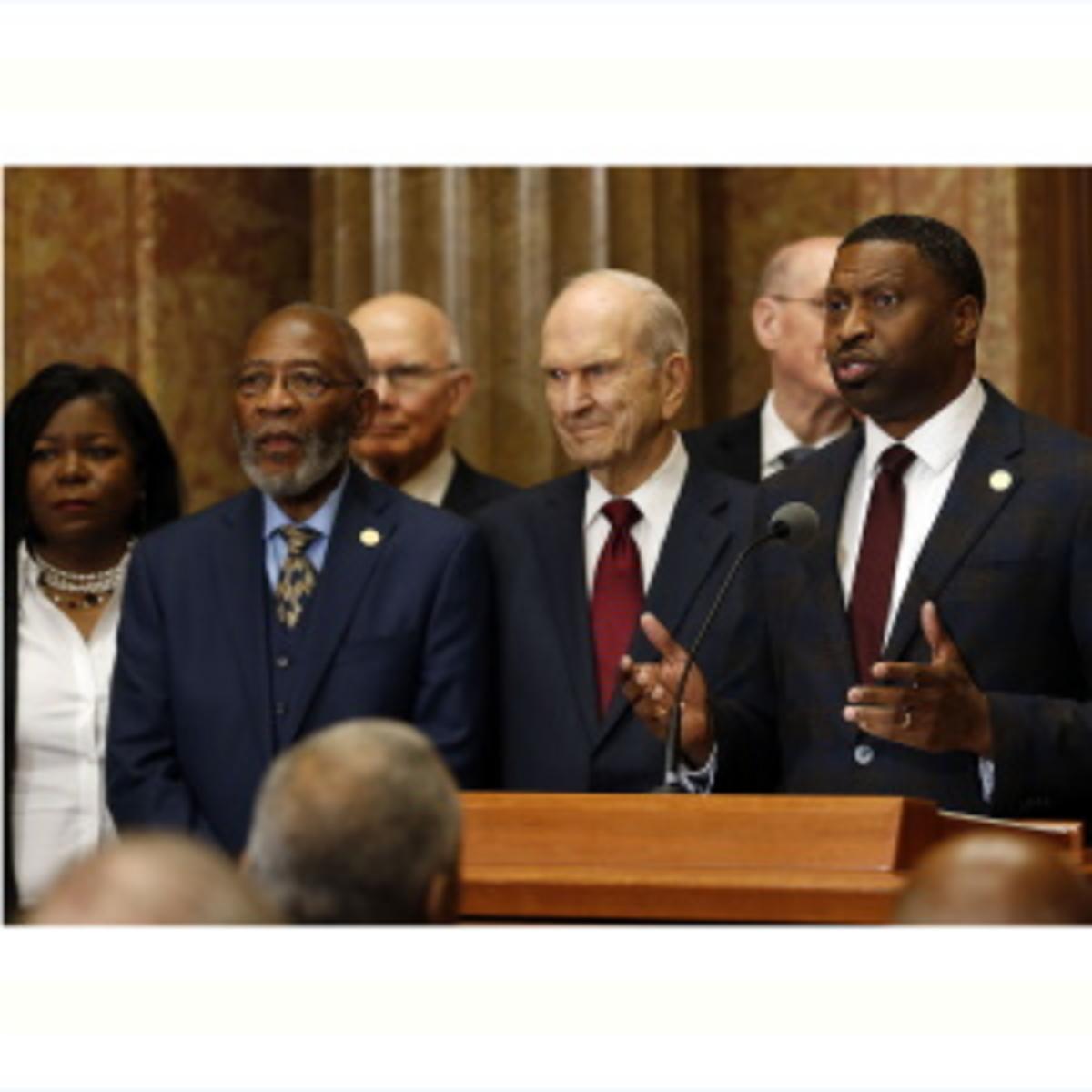 Racial reform
