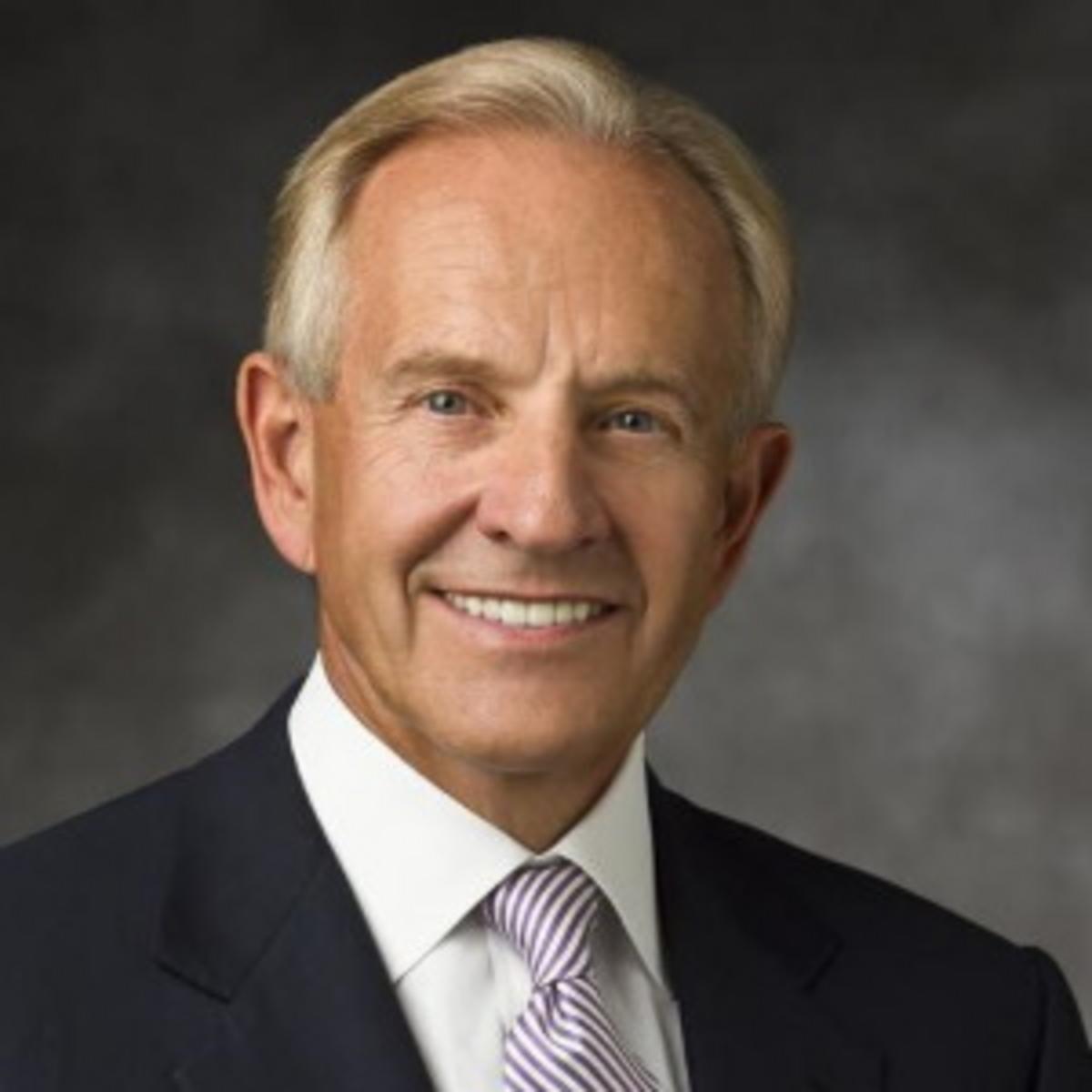 Craig W. Zwick