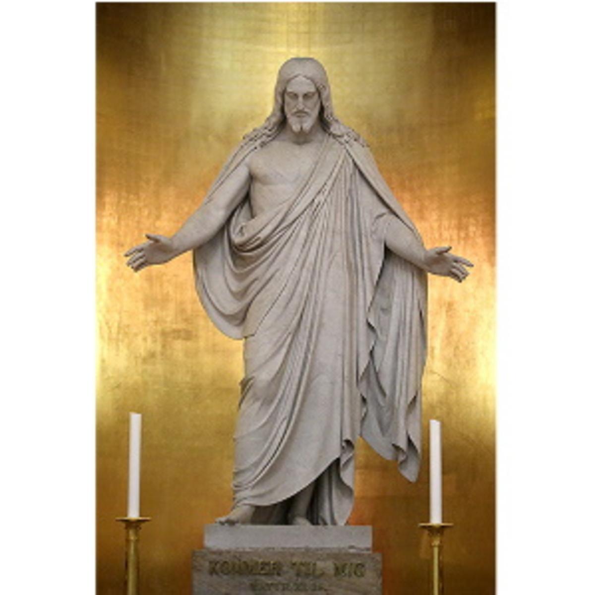 Copenhagen Christus