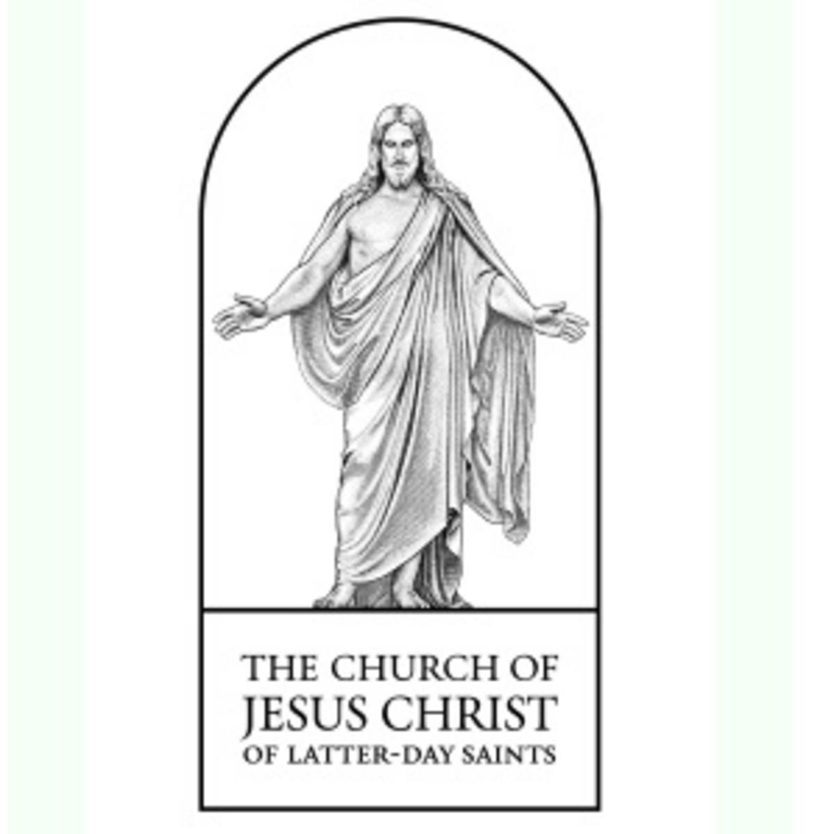 Church of Jesus Christ symbol