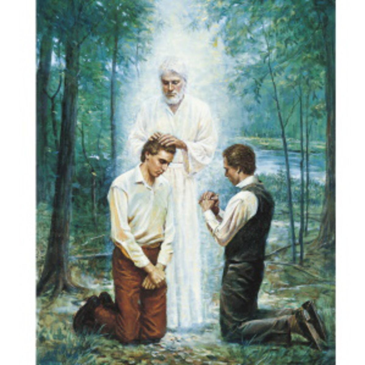 Aaronic Priesthood