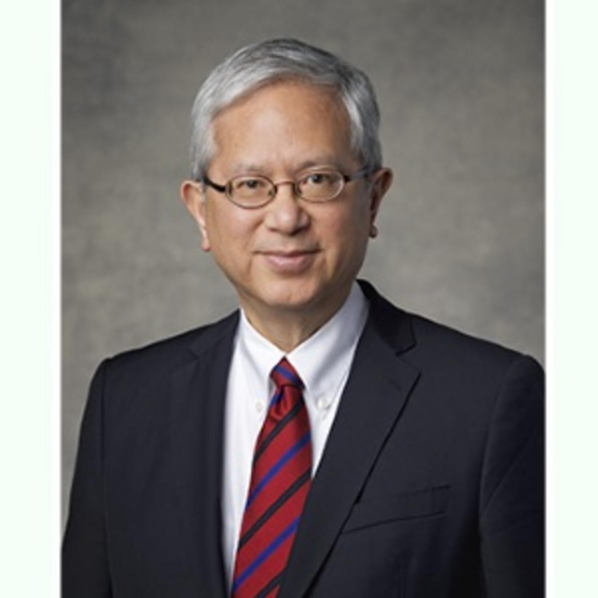 Elder Gerrit Gong