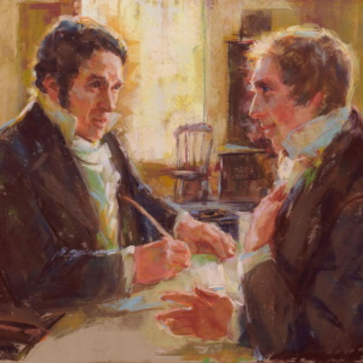Thomas Marsh