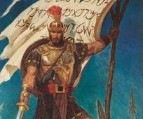 Moróni kapitány a kiemelkedő katona és példakép