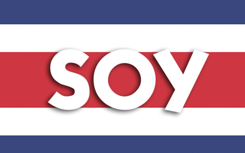 SOY Costa Rica