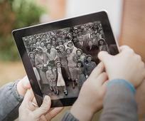 RootsTech Connect 2021 bliver fuldstændig virtuel.