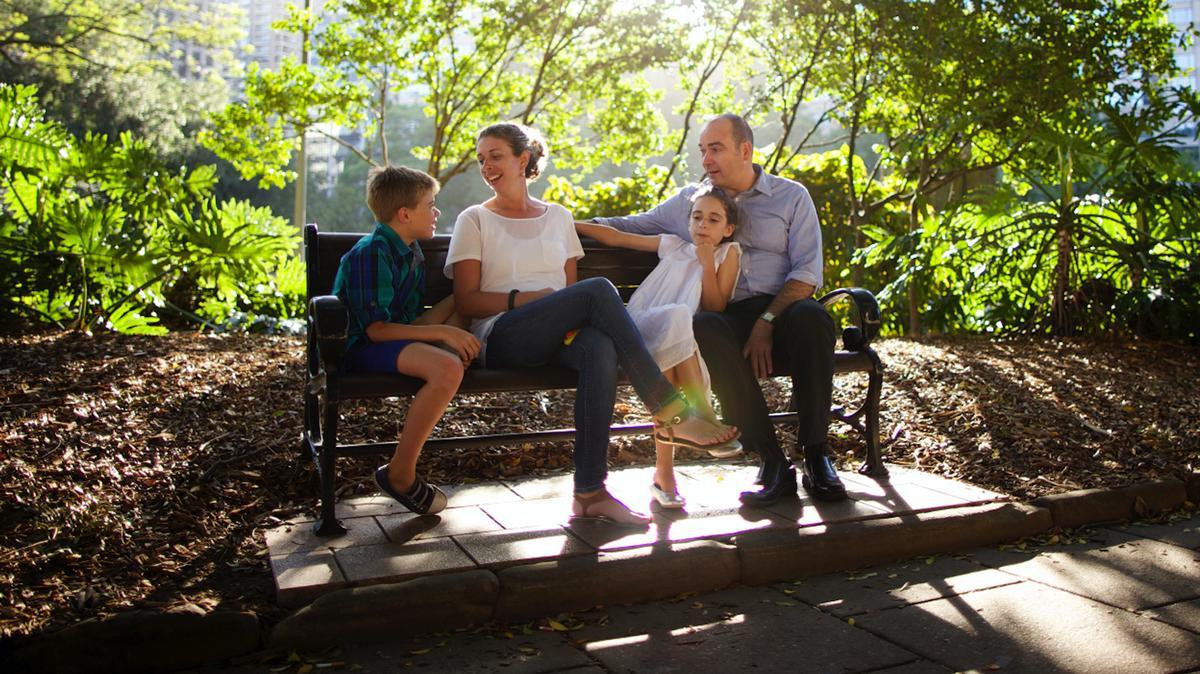 Mormoni veria, že manželstvo a rodina sú súčasťou plánu nášho Nebeského Otca pre Jeho deti.