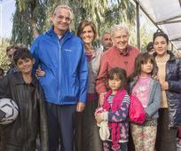 Usmjerenost prema izbjeglicama