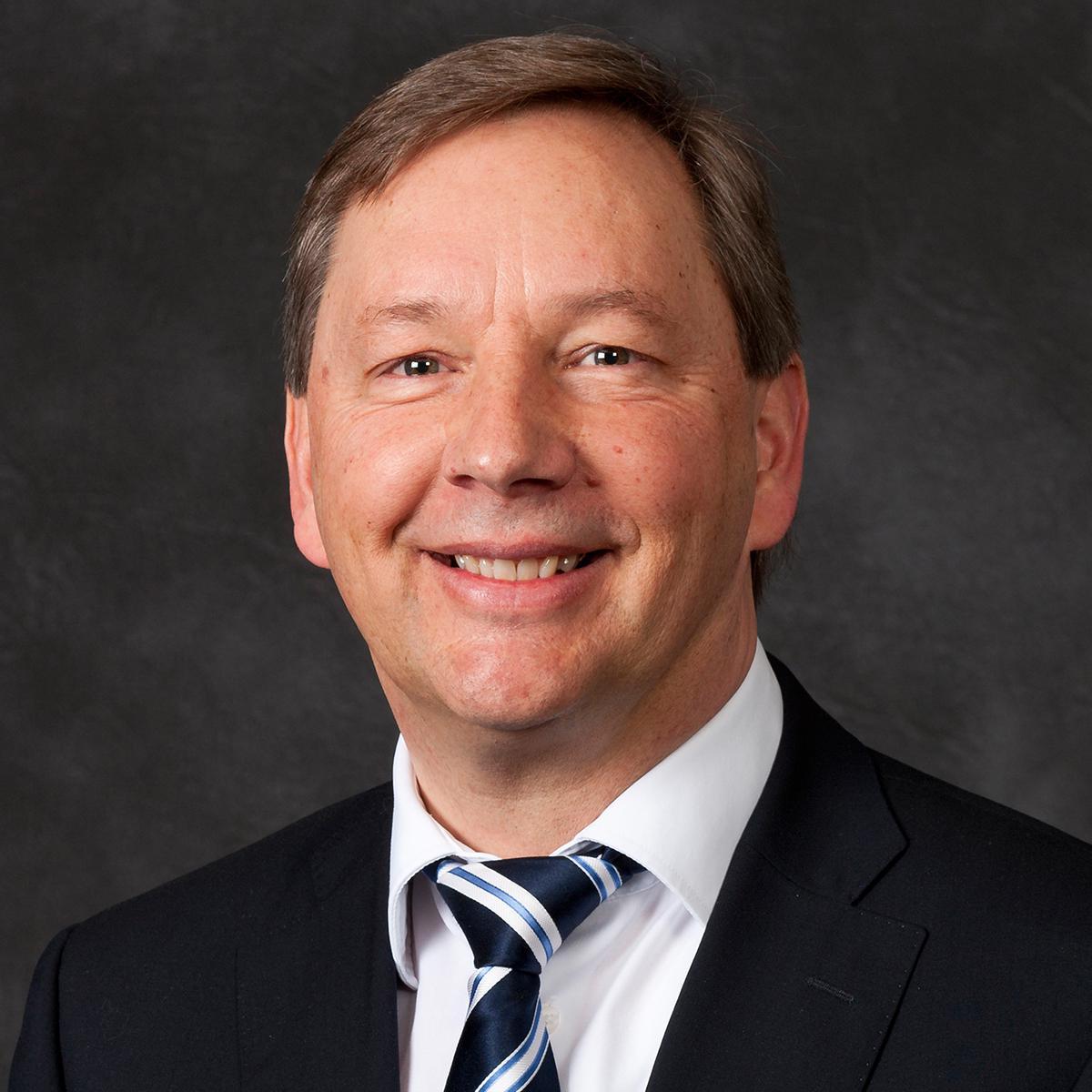 Elder Detlef H. Adler