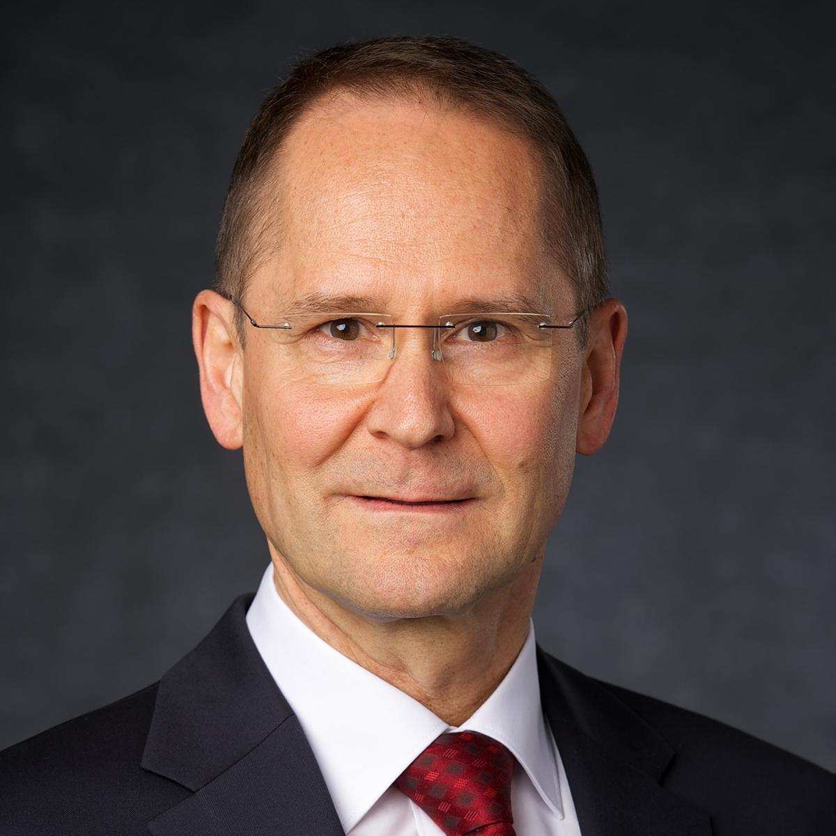 Vanhin Wolfgang Pilz