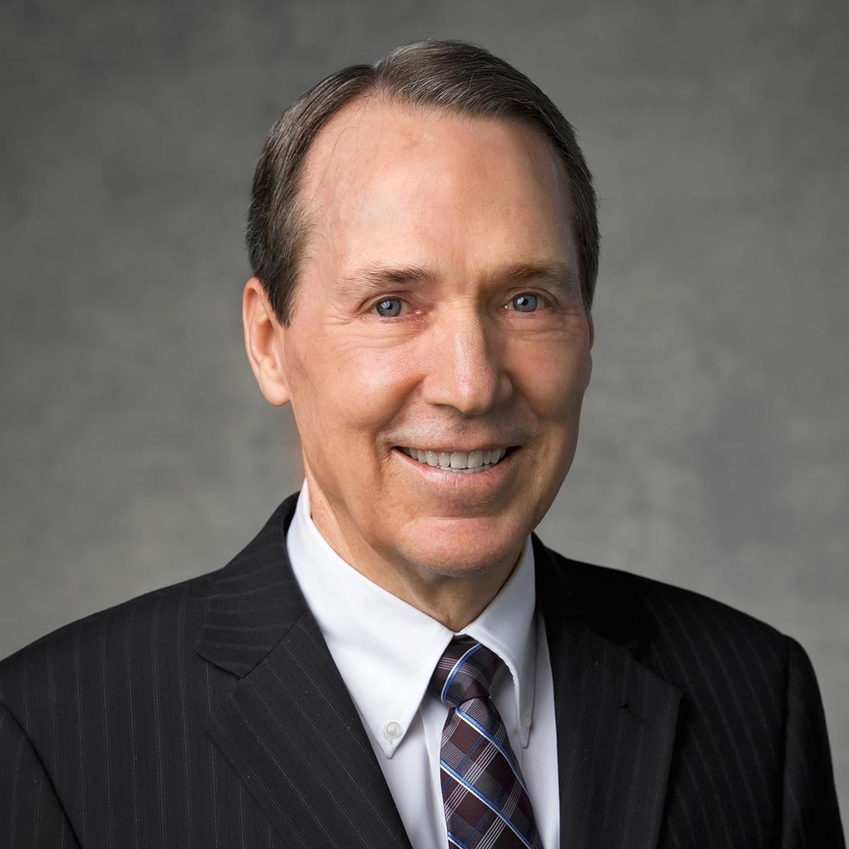 Vârstnicul Gary B. Sabin