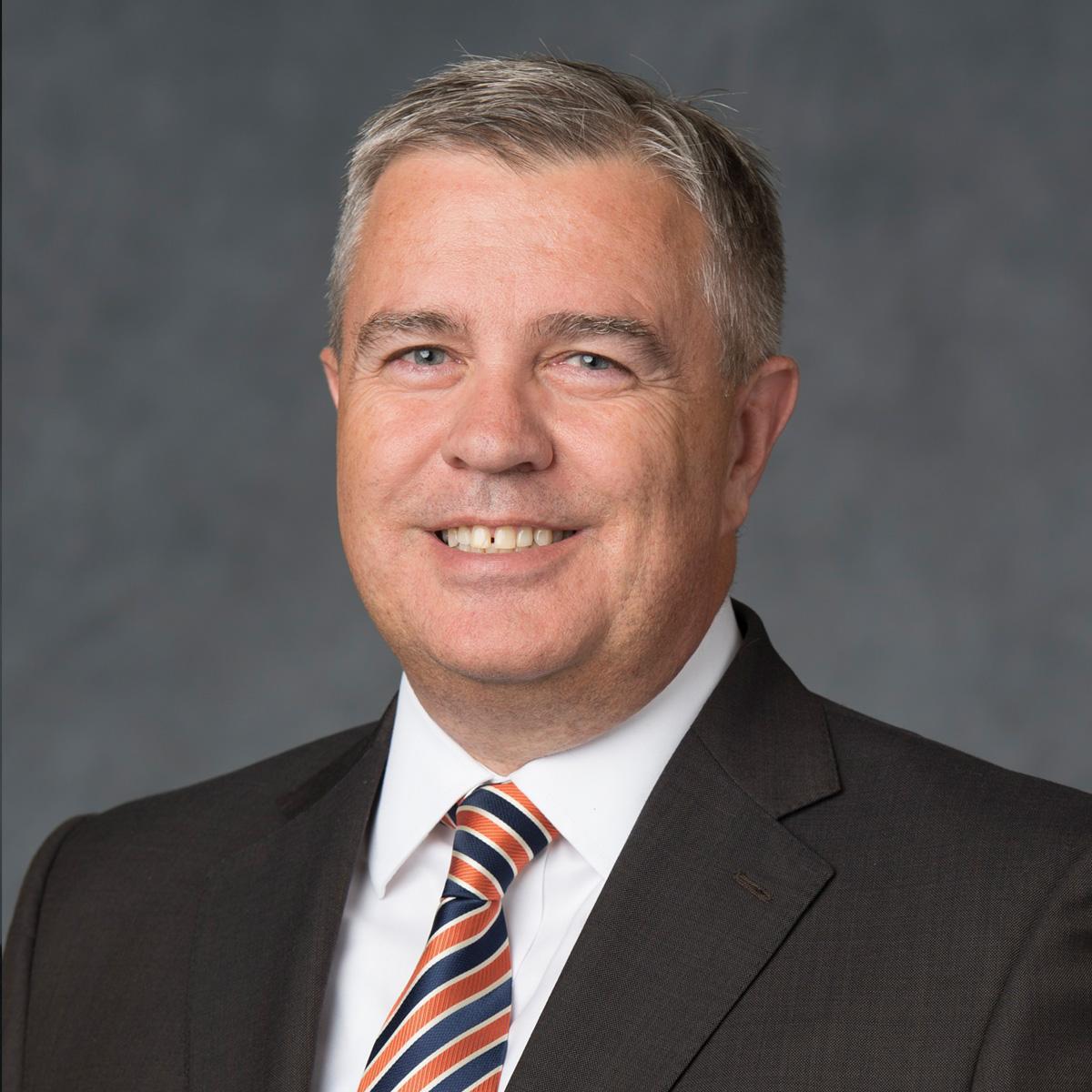 Elder Martin J. Turvey