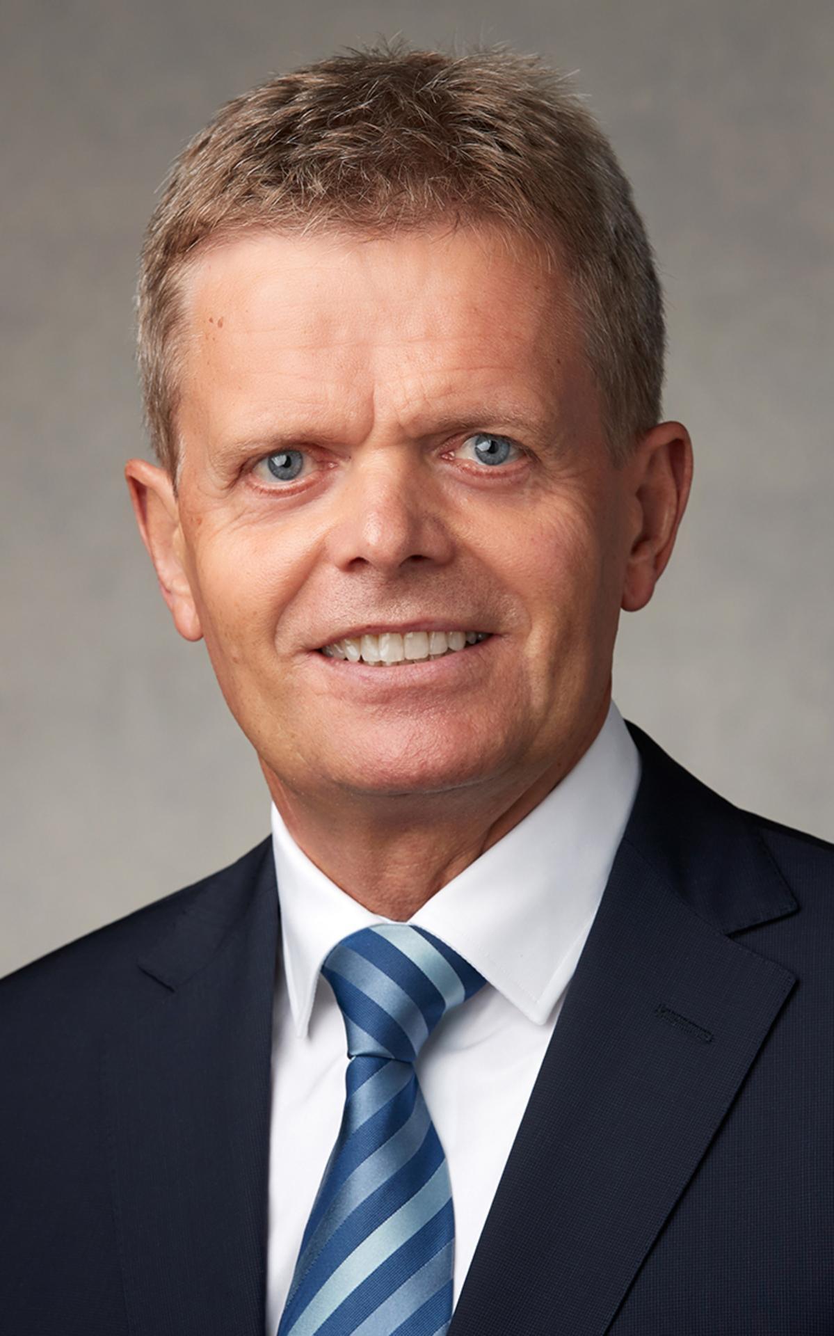 Elder Torben Engbjerg
