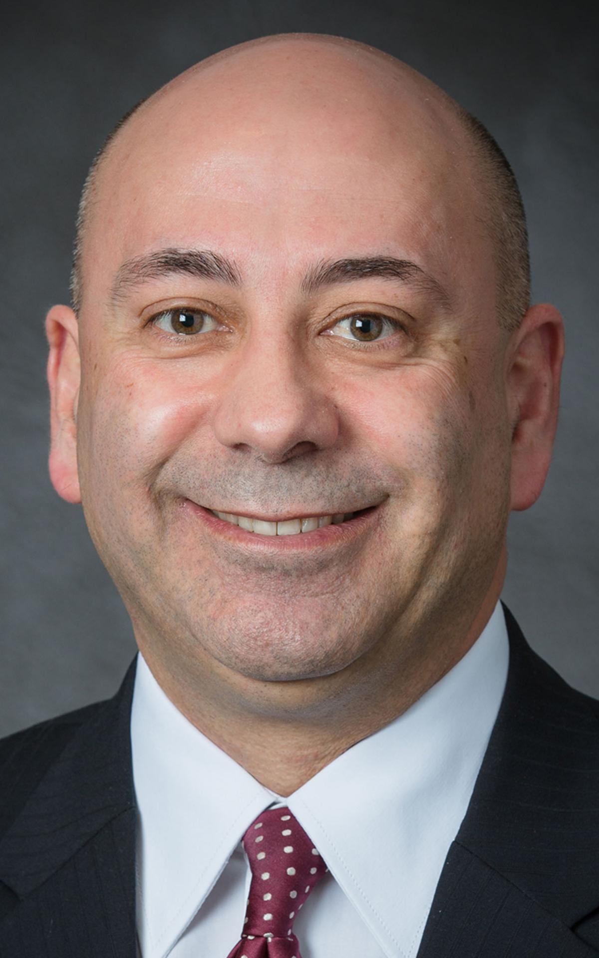 Elder Joaquim J. Moreira