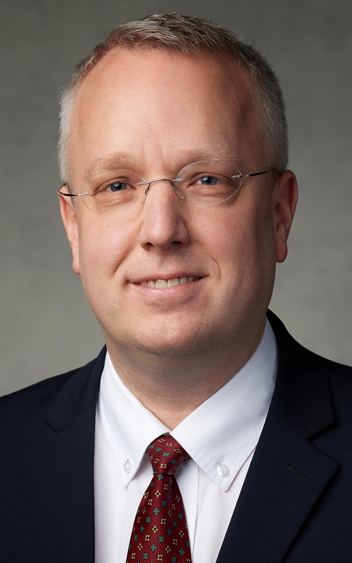 Elder Michael Cziesla