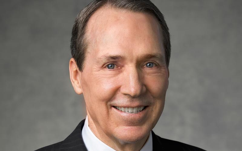 Starešina Gary B. Sabin
