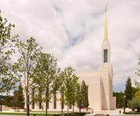 Bênçãos do Templo