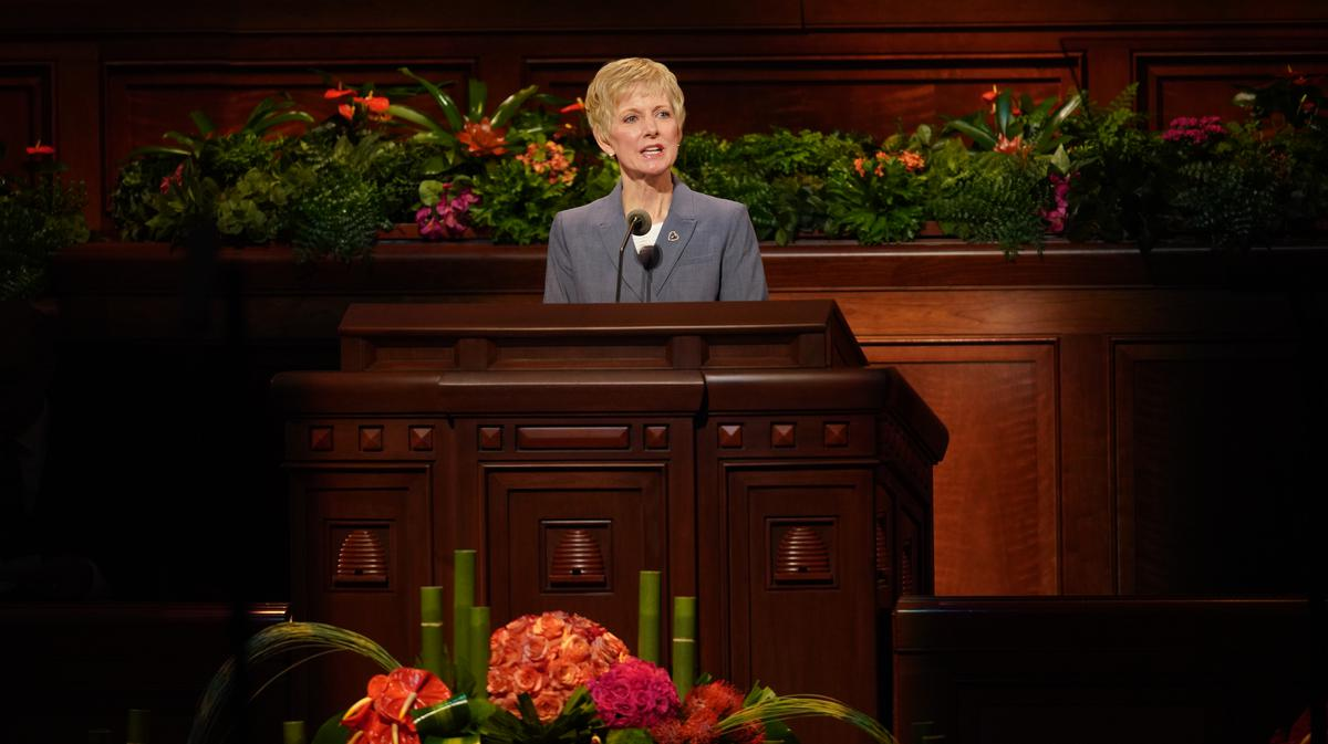 General Women Session