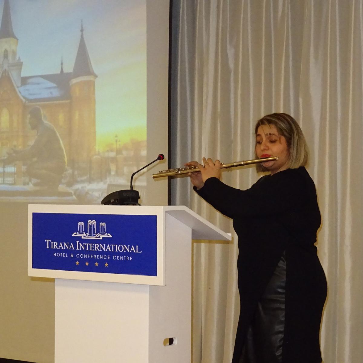Flautiste