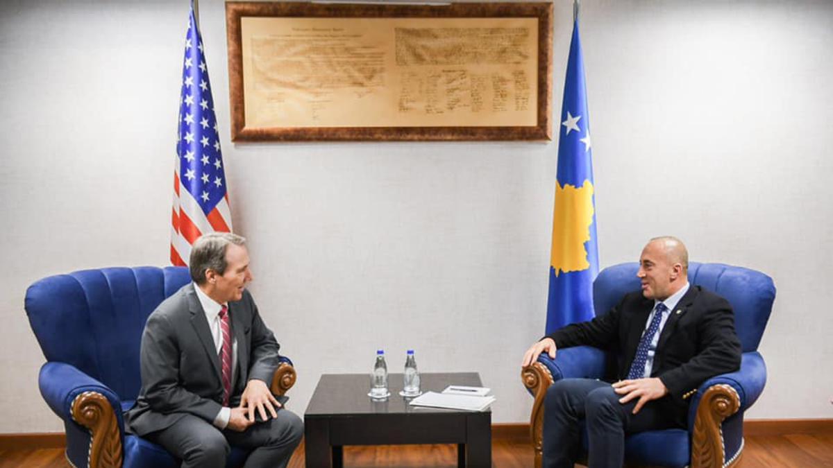 Kryeministri i Kosovës