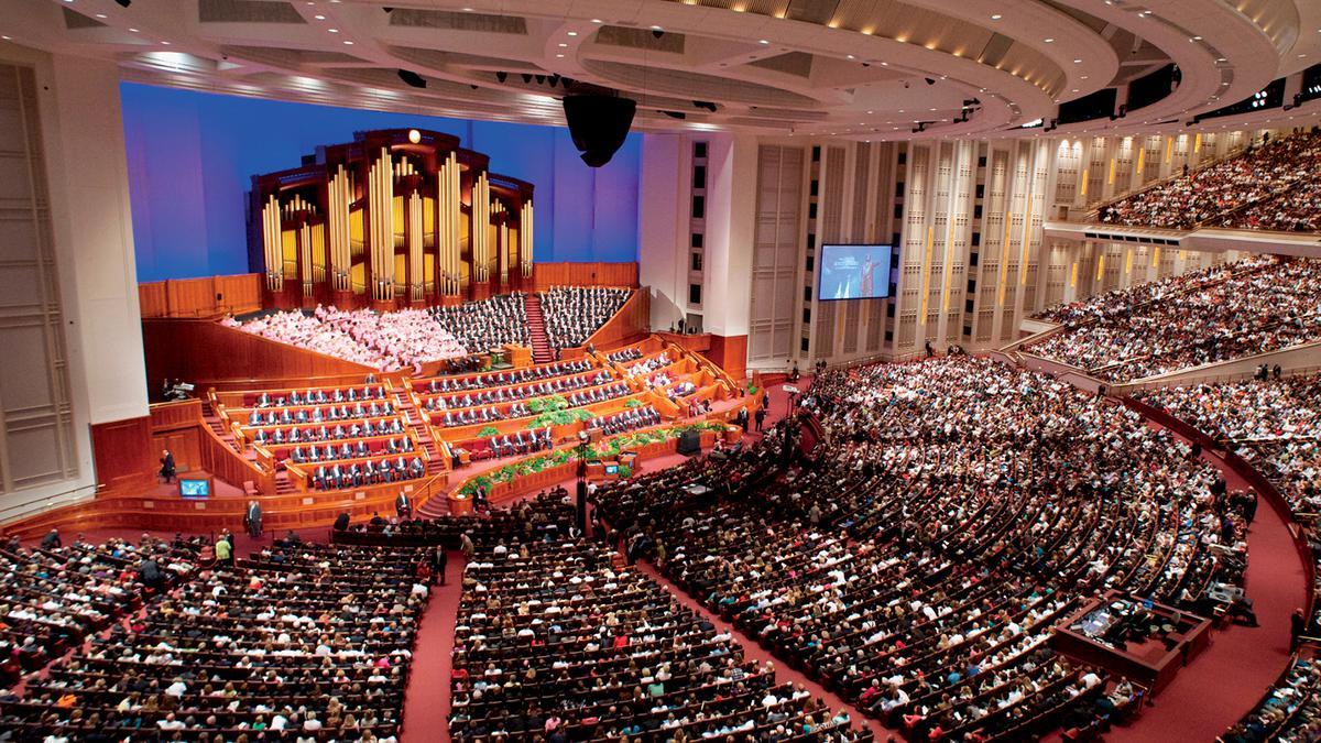 190. éves Általános Konferencia