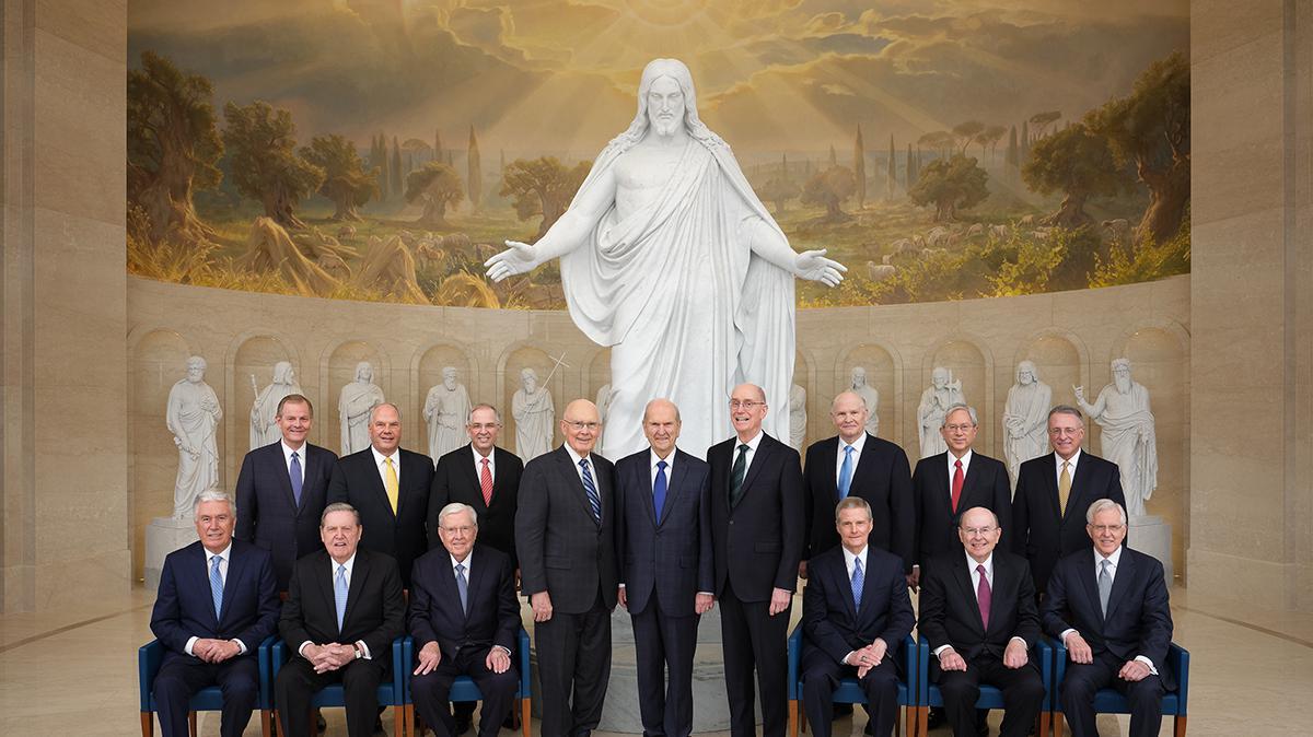 Rapport mondial de l'Eglise