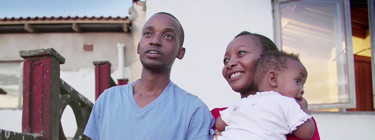 Familie Siyanda