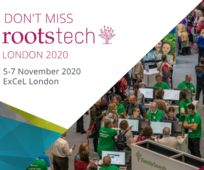 RootsTech London 2020