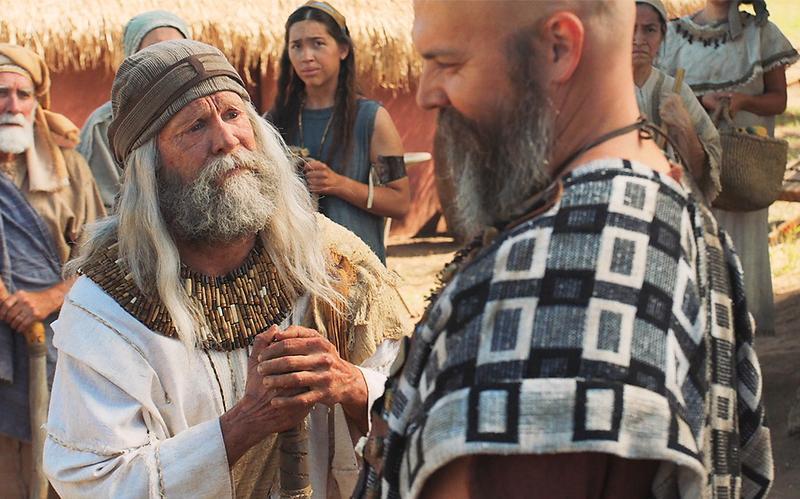 Jakobi duke kundërshtuar Sheremin