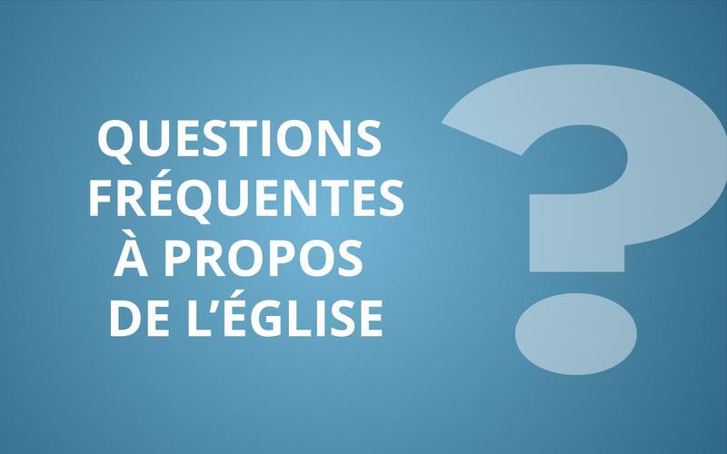 Questions fréquentes-Image