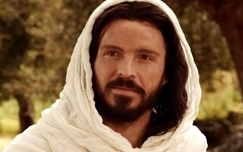 Den uppståndne Jesus Kristus