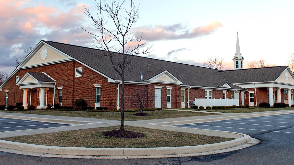 kirke bygning