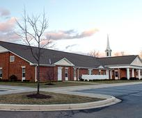 kirkon rakennus