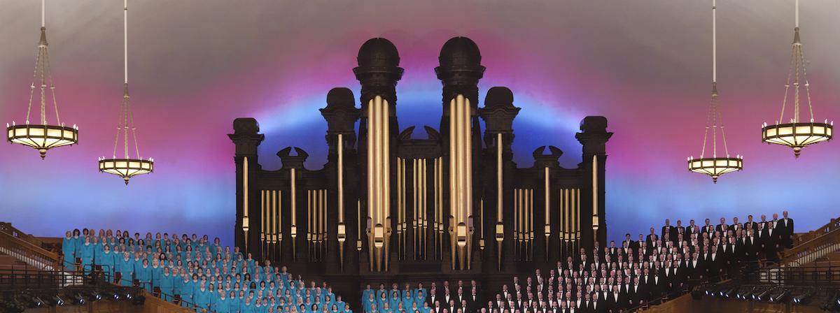 The Tabernacle Choir Njofton Datat e Riplanifikuara për Turneun e Vitit 2022