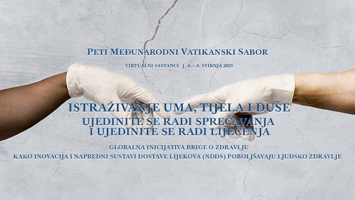 Vođe svetaca posljednjih dana govorit će na Vatikanskom saboru