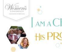 Bei einer Zusammenkunft von Frauen vom 29. bis zum 30. April werden inspirierende Ansprachen gehalten (Englisch, Portugiesisch, Spanisch)