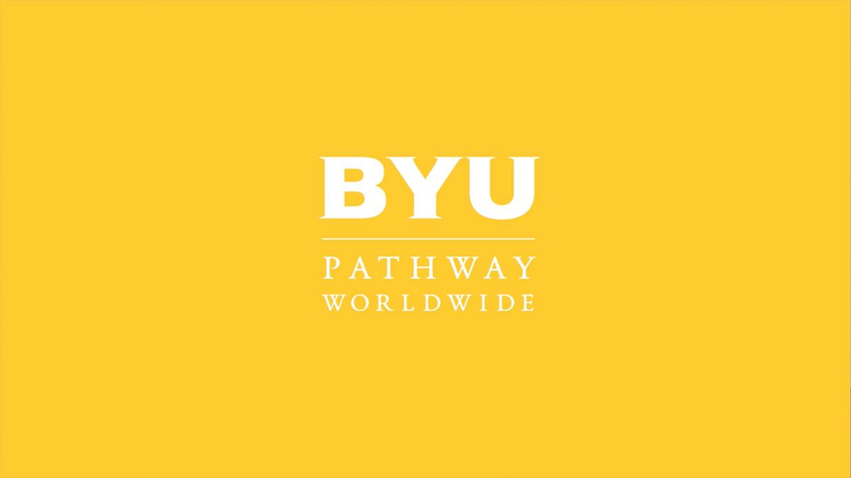 BYU Pathway