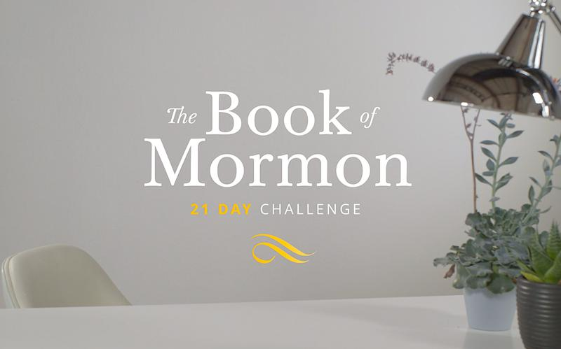 book of mormon poster