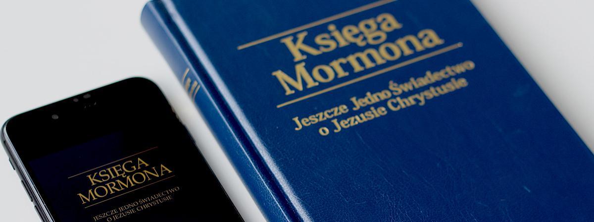 Księga Mormona