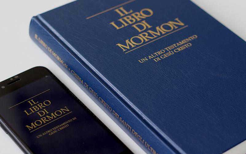 Il Libro di Mormon