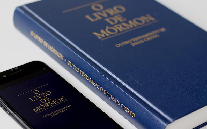O Livro de Mórmon