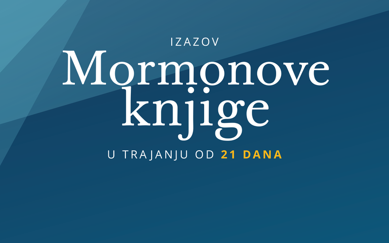 Mormonova knjiga