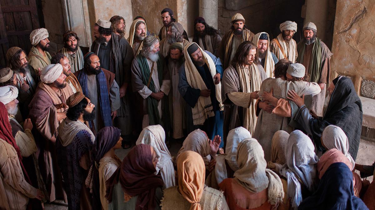 Når vi prøver å ligne Frelseren, vil vi velsigne andre.