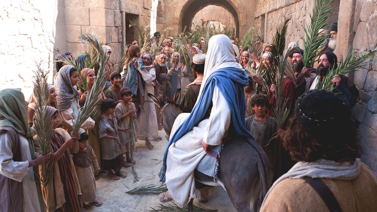 Me riemuitsemme siitä, että olemme Kristuksen opetuslapsia.