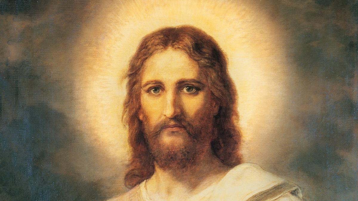 Jeesus Kristus